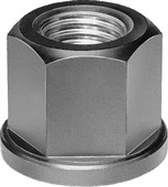 WDS Collar Nuts