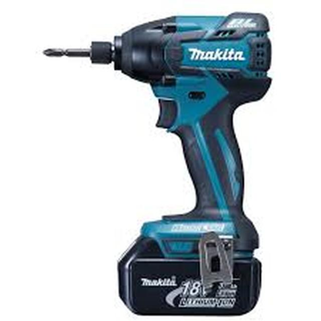 Makita Impact Drivers & Wrenches