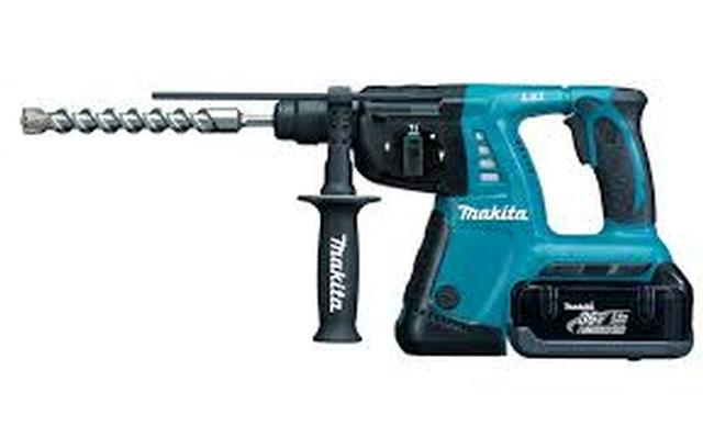 Makita SDS+Hammer Drills