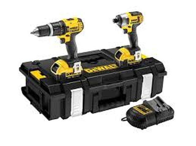 Dewalt Twin Pack Sets
